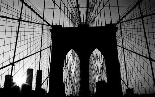 Brooklin-bridge